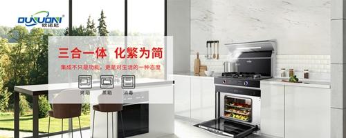 欧诺尼集成灶KL-KA2产品效果图_3