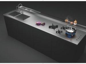 威卡仕高端定制家电私人定制台面-1产品图